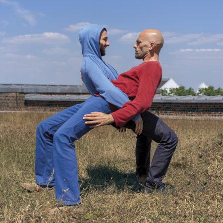 Danse et méditation | Danseurs professionnels