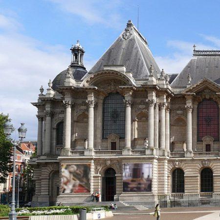 l'oubli au Palais des Beaux Arts à Lille