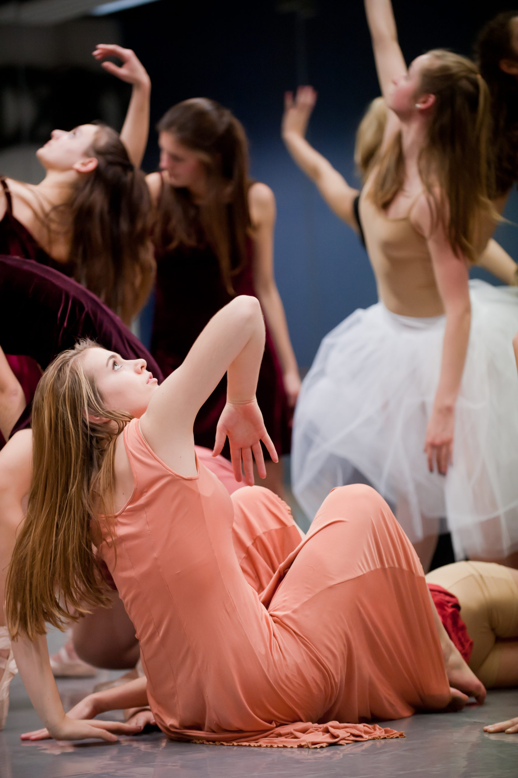 Ecole du Ballet du Nord - stage d'hiver